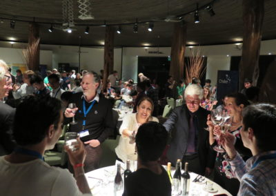 Thursday 11th: Conference Dinner